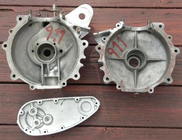 British BSA Motorcycle M20 Serial Number: 103026